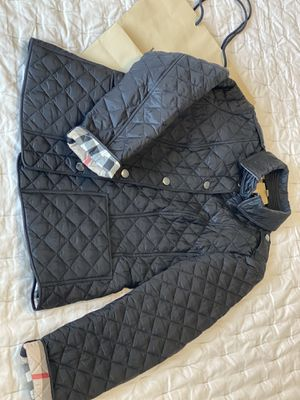 Burberry coat for Sale in Tacoma, WA