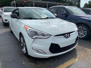 2013 Hyundai Veloster for Sale in Miami, FL