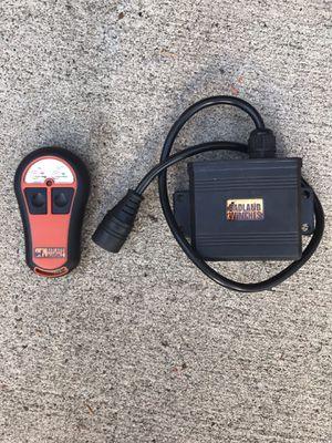 Badlands wireless wench remote for Sale in Camano Island, WA