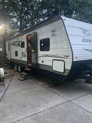 2017 jayco travel trailer for Sale in Issaquah, WA