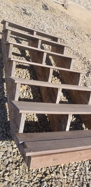 Stairs for Sale in Norco, CA