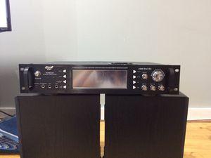 Pyle Pro P10022AI Amplifier for Sale in West Palm Beach, FL