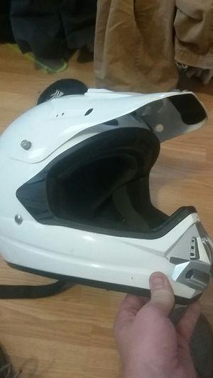 Scorpion exo size S 55 -56cm motor bike helmet. for Sale in Seattle, WA