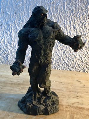 Swamp thing Statue for Sale in Los Angeles, CA