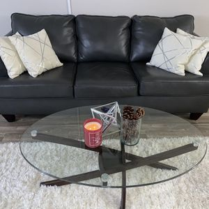 Gray Couch for Sale in Phoenix, AZ