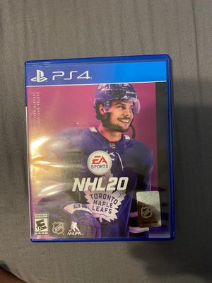 NHL 20 for Sale in Tyler, TX
