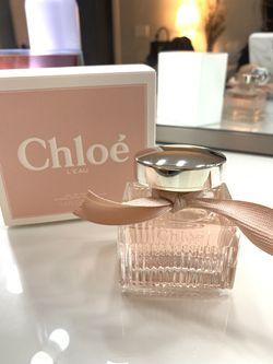 Chloe L'Eau Perfume 1.6 oz for Sale in Chino,  CA