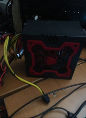650w Chinese power supply for Sale in Boston, MA