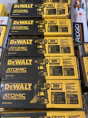 Dewalt Hammer drill kit for Sale in Pflugerville, TX