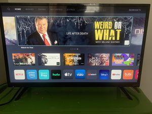 "Vizio 32"" smart tv for Sale in Minot, ND"