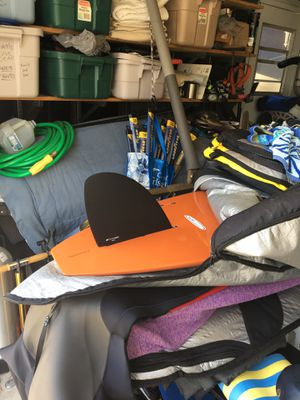 True Ames D2 fin for Sale in Carlsbad, CA