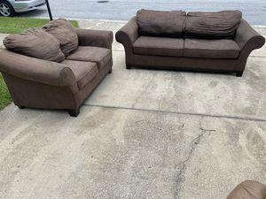 Sofa Loveseat for Sale in Auburndale, FL