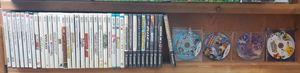 Nintendo Wii/Wii U/Gamecube Game Lot for Sale in Phoenix, AZ