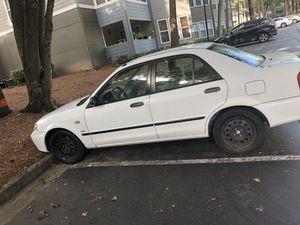 2003 Mazda Protege for Sale in Norcross, GA