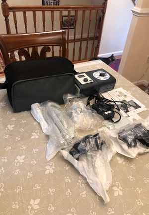 CPAP machine (Respironics Confort Fusion) for Sale in Rockville, MD