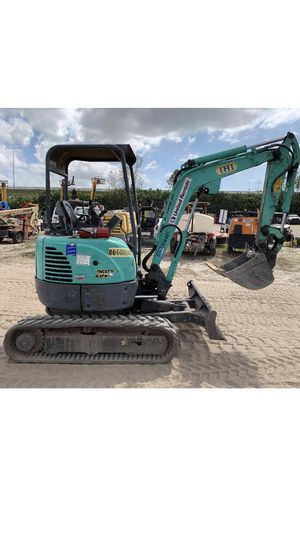 Mini excavator for Sale in Tampa, FL
