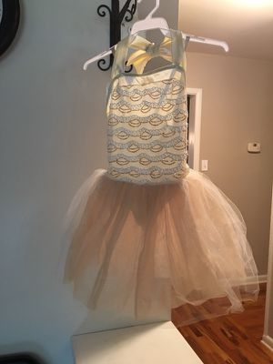 Girls Fairy or Tinkerbell Halloween Costume for Sale in Cedar Hill, TX