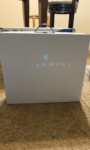 ALIENWARE m15 Gaming Laptop 8th Generation Intel Core for Sale in Pompano Beach, FL