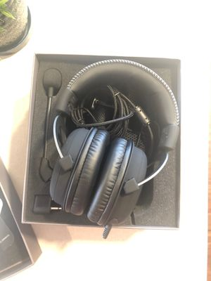 HyperX Cloud II Gaming Headset for Sale in Federal Way, WA