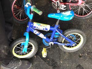 2 kids bikes for Sale in Lake Grove, OR