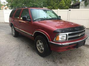 1997 Chevy blazer for Sale in Salt Lake City, UT