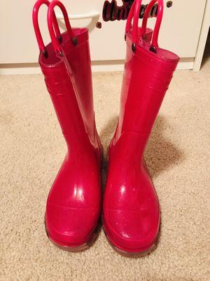 Rain boots for Sale in Bellingham, WA