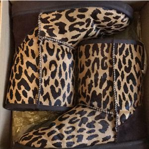 Cheetah Print Uggs for Sale in Baltimore, MD