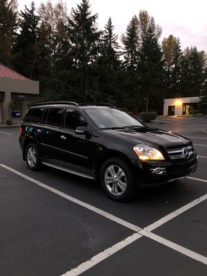 2008 Mercedes-Benz GL 320 CDI 4MATIC for Sale in Federal Way, WA