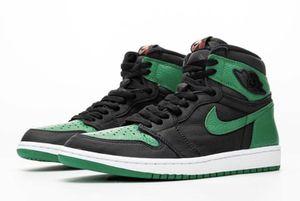 Jordan 1 Pine Green Size 8.5 for Sale in Downey, CA