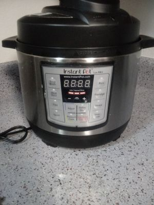 Instant pot for Sale in Anaheim, CA