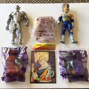 Dragonball Z Lot for Sale in San Diego, CA