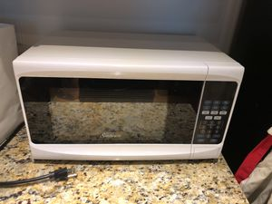 Sunbeam microwave for Sale in Chicago, IL