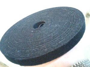 Large roll of Velcro for Sale in Everett, WA