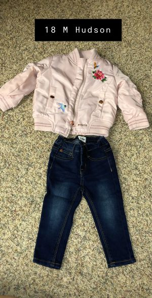 Hudson Girls Clothing for Sale in West Bloomfield Township, MI