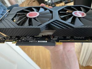 XFX RX 580 4gb for Sale in Portland, ME