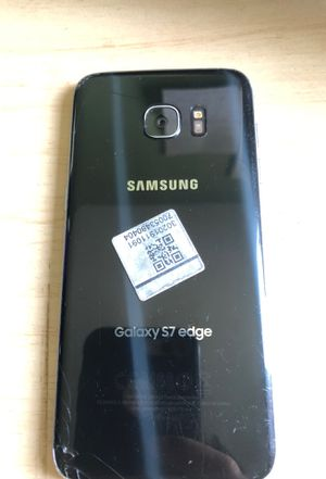 Samsung Galaxy s7 edge for Sale in Philadelphia, PA