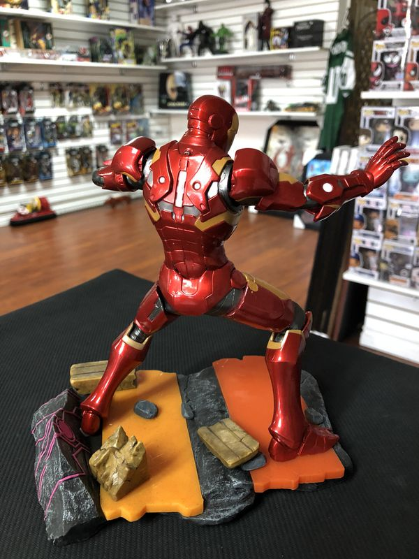 Iron Man Marvel vs. Capcom Infinite Triforce Marvel 2017