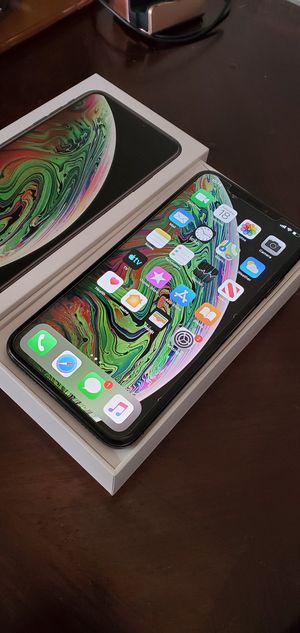 Apple iPhone XS Max for Sale in Arden-Arcade, CA