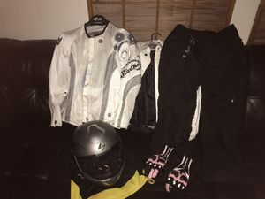 Women's Small Motorcycle Gear for Sale in Sudley Springs, VA