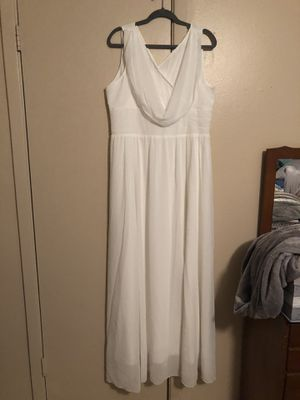 Wedding dress for Sale in Alvin, TX