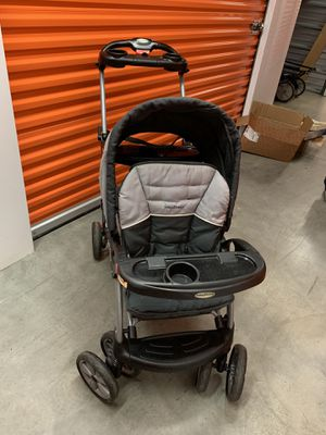 Double Stroller for Sale in Norcross, GA