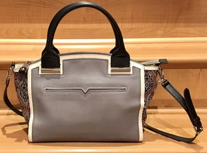 Vince Camuto Leather Tote for Sale in Redmond, WA