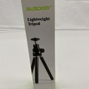 Lightweight Mini Tripod for Small Digital Cameras (not DSLRs), GoPro Devices, Webcams, and Smartphone adapters NIB for Sale in Fort McDowell, AZ