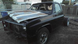 Chevy c10 parts for Sale in Fresno, CA