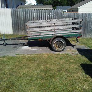 Utility Trailer for Sale in Lansing, MI