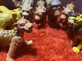 Lion King Vintage for Sale in Los Angeles,  CA