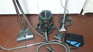 Rainbow E2 E Series Vacuum for Sale in Spokane, WA