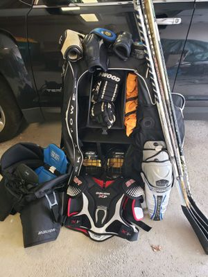 Hockey Equipment for Sale in Canonsburg, PA