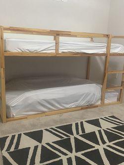 IKEA Kura Reversible Loft Bed for Sale in Everett,  WA