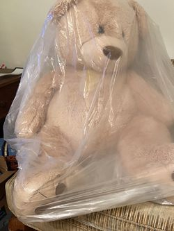 Giant Teddy Bear for Sale in Greensburg,  PA
